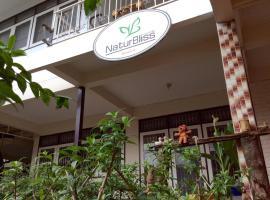 Naturbliss Boutique House