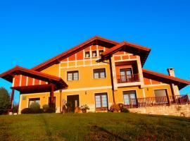 Casa Rural Telleri, Sopelana