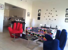 Furnished Apartment at the Pearl-Doha , Qatar, Doha