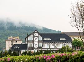 Baviera Park Hotel, Teutônia