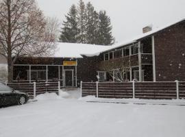 Jõe Guesthouse, Rapla