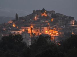 A casa da Titta, San Martino d'Agri