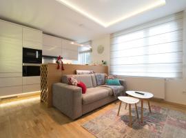 LikeHome Apartment Aida