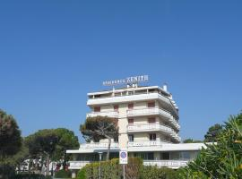 Residence Zenith, Caorle