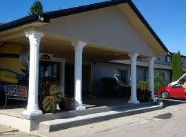 Forest Golf Club & Inn, Forest