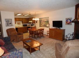 Winter Park Lodge II E304, Fraser