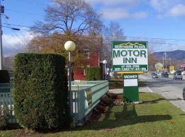Northern Peaks Motor Inn, Gorham