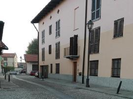 Affittacamere Amaranto, Borgaro Torinese