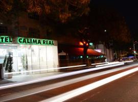 Hotel Calima Real, Cali
