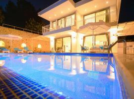 Private Villa Fera, Kalkan