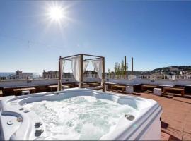 Hotel Lis Mallorca, Пальма-де-Майорка