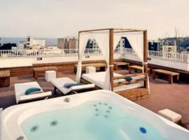 Hotel Lis Mallorca, Palma de Mallorca