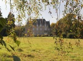 Domaine de Beauregard, Cléguérec