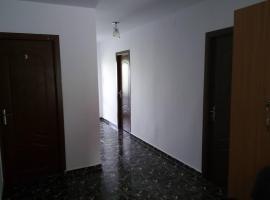 Casa Marcone, Tulcea