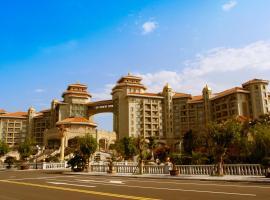 Nanjiao Hotel Shanghai, Fenghszien