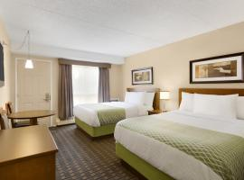 Colonial Square Inn & Suites, Saskatoon
