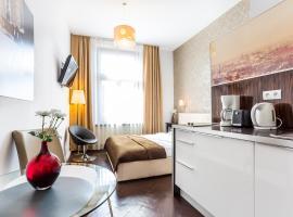 Apartamenty Długa 27, Краков
