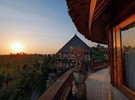 RedDoorz Resort @ Palasari Bali, Negara