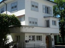 Villa Grazia, Romanshorn