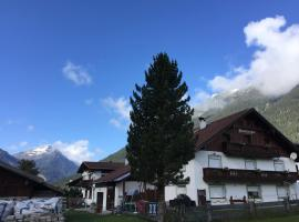 Wiestalerhof, Bichlbach