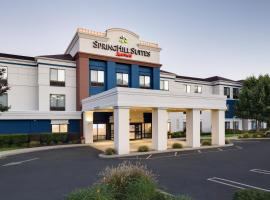 SpringHill Suites Milford, Milford