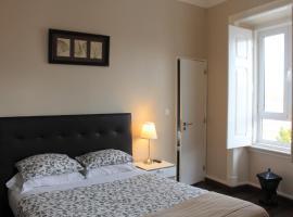 Hostel DP - Suites & Apartments VFXira, Vila Franca de Xira