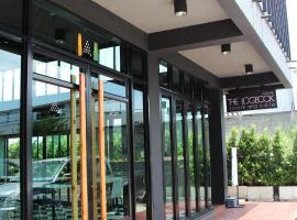The LogBook Room and Cafe', Chon Buri