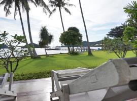 Makathanee Resort, Ko Mak