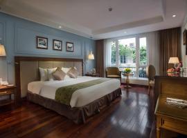 Hanoi Pearl Hotel, Hanói