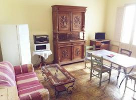 Casa Mazzotta, Novoli
