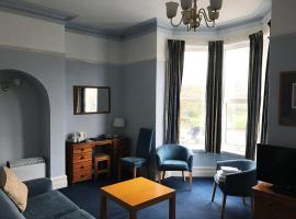 The Ashton Park Hotel