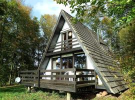 Holiday home Feriendorf Wildpark, Sulzfeld