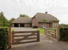Holiday home De Riesten, Leende