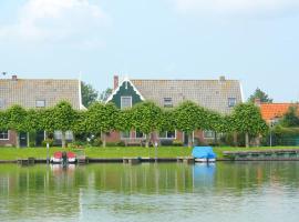 Holiday home Aan De Haven, Bovenkarspel