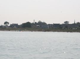 Balaennou, Plounéour-Trez