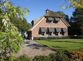 Villa Way Of Life, Daarle