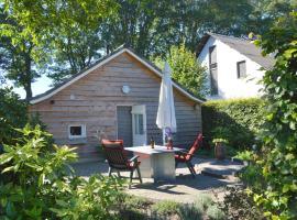 Holiday home Het Laagveld, Venhorst