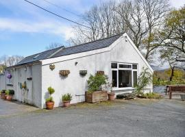 Bron Turnor Cottage, Minffordd