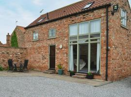 Sparrow Barn, Stillington