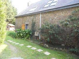 Holiday Home Alix, Guidel