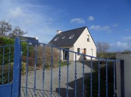 Holiday Home Janig, Guidel-Plage
