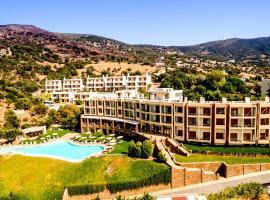 Evia Hotel & Suites, Marmari