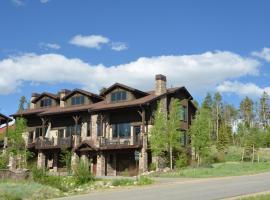 Mountain Terraces 721, Fraser
