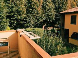 Borgo Medievale, Vicopisano