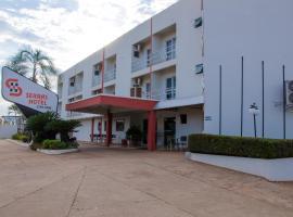 Serras Hotel, Rondonópolis