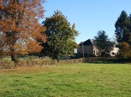 Les Mout'Anes, Saint-Hilaire-sur-Helpe