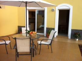 Holiday Home Buenavista Green Golf, Buenavista del Norte