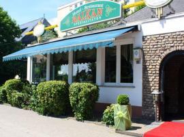 Hotel Restaurant Balkan