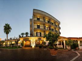 多納托餐廳酒店, Calvizzano