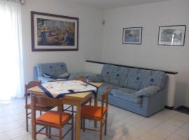 Home sweet home, Casorate Sempione